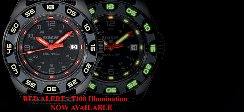 a36676b4c78 Traser H3 watches — Official UK Sales and Service Centre