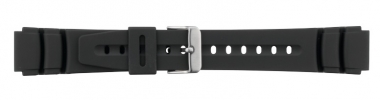 18mm Rubber Strap